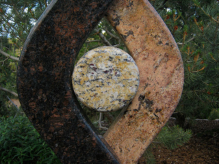 Sanctuary Detail