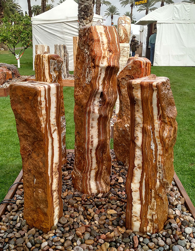 """Red Canyon Onyx Grouping"""